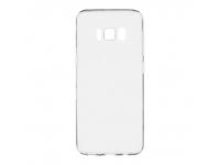 Husa silicon TPU Samsung Galaxy S8 G950 Usams Primary Transparenta Blister Originala