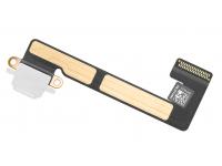 Conector incarcare / date cu banda Apple iPad mini 3 Alb