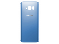 Capac baterie Samsung Galaxy S8 G950 albastru