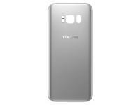 Capac baterie Samsung Galaxy S8 G950 argintiu