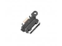 Conector incarcare / date Sony Xperia M4 Aqua