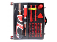 Set service Profesional JF-6095D 56 in 1 Blister