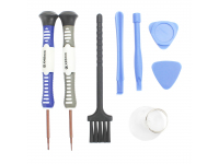 Set service JF-S09 8 in 1