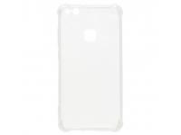 Husa silicon TPU Huawei P10 Lite Antisoc transparenta