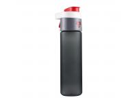 Sticla sport cu pulverizator Teloy TNY-9603 590 ml gri