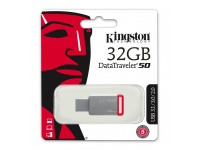 Memorie externa Kingston DataTraveler 50 32Gb Blister