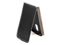 Husa piele Sony Xperia XZ Premium Flexi