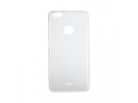 Husa Silicon TPU Huawei P10 Lite Roar transparenta Blister Originala