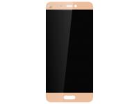 Display cu touchscreen Xiaomi Mi 5 Auriu