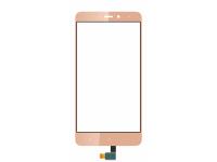 Touchscreen Xiaomi Redmi Note 4 (MediaTek) Auriu