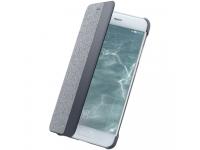 Husa Huawei P10 Smart View 51991888 Gri Blister Originala