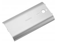 Capac baterie Nokia 230 argintiu