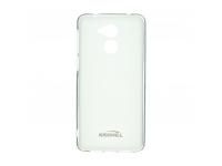 Husa silicon TPU Huawei Nova Smart Kisswill Transparenta Blister Originala