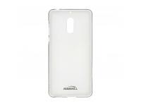 Husa silicon TPU Nokia 6 Kisswill Transparenta Blister Originala