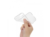 Husa silicon TPU Samsung Galaxy J5 (2017) J530 Ultra Slim transparenta