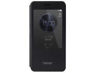 Husa Piele Huawei Honor 4X Smart Cover 51990748 Blister Originala