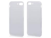 Husa silicon TPU Apple iPhone 6 Plus Slim transparenta