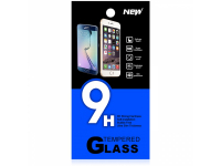 Folie Protectie ecran antisoc Apple iPhone 5 Tempered Glass 9H Blister