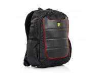 Rucsac textil Ferrari FEBP15BK Original