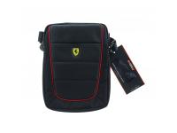 Geanta textil laptop 10.1 inci Ferrari FESH10BK Original
