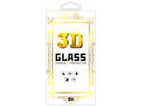 Folie Protectie ecran antisoc Apple iPhone 7 Tempered Glass 3D Blister