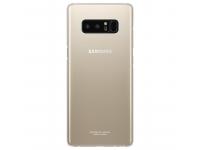 Husa plastic Samsung Galaxy Note8 N950 EF-QN950CTEGWW Clear Cover Transparenta Blister Originala