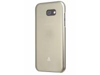 Husa Plastic Samsung Galaxy A5 (2017) A520 Anymode UV Hard Aurie Blister Originala
