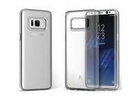 Husa plastic Samsung Galaxy S8 G950 Anymode Pure Transparenta Blister Originala