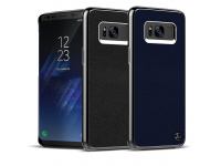 Husa plastic Samsung Galaxy S8+ G955 Anymode Fashion Bleumarin Blister Originala