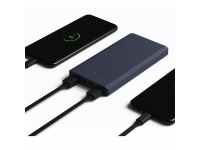 Baterie externa Powerbank Anymode 10000mAh Bleumarin Blister Originala