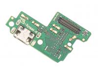 Placa cu conector incarcare / date si microfon Huawei P10 Lite