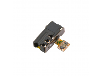 Conector audio cu banda Huawei P10 Lite