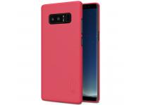 Husa plastic Samsung Galaxy Note8 N950 Nillkin Rosie Blister Originala