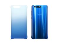 Husa Plastic Huawei Honor 9 51992050 Albastra Blister Originala