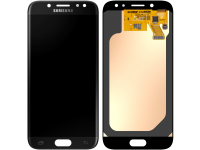 Display - Touchscreen Samsung Galaxy J5 (2017) J530, Negru GH97-20738A