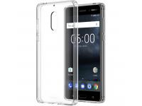 Husa Nokia 6 CC-703 Hybrid Crystal transparenta Blister Originala