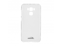 Husa silicon TPU Samsung Galaxy Note8 N950 Kisswill Transparenta Blister Originala