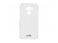 Husa silicon TPU Samsung Galaxy Note8 N950 Kisswill Transparenta Blister Originala