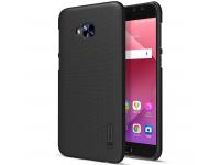 Husa plastic Asus Zenfone 4 Selfie Pro ZD552KL Nillkin Frosted Blister Originala