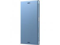 Husa piele Sony Xperia XZs SCSG20 Book albastra Blister Originala
