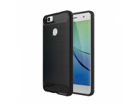 Husa silicon TPU Samsung Galaxy Note8 N950 Carbon