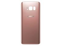 Capac baterie Samsung Galaxy S8+ G955 roz