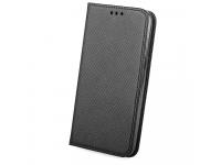 Husa Piele Sony Xperia XZ1 Case Smart Magnet