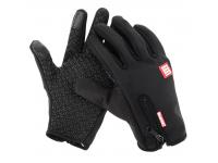 Manusi iarna Touchscreen Sensitive Haweel HWL-8001 Outdoor Sports Marimea L Blister Originale