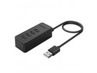 Hub Usb cu 4 porturi USB Orico W5P-U2-100 Blister Original