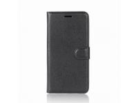 Husa piele Asus Zenfone 4 Selfie Pro ZD552KL Litchi