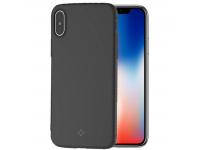 Husa silicon TPU Apple iPhone X Totu Design Blister Originala