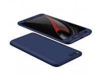 Husa plastic Xiaomi Mi 6 GKK Shield 360 Bleumarin