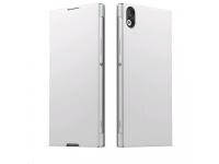 Husa Sony Xperia XA1 Ultra SCSG40 Book alba Blister Originala