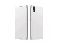 Husa Sony Xperia XA1 SCSG30 Book alba Blister Originala